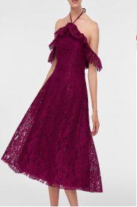 murdum firfir detayli elbise